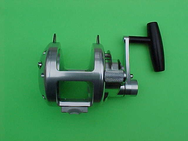 AVET PRO EX 4/02 2-SPEED REEL - Berinson Tackle Company