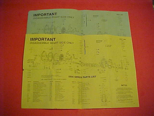 NEWELL ASSEMBLY AND LUBRICATION CHARTS WITH SCHEMATICS